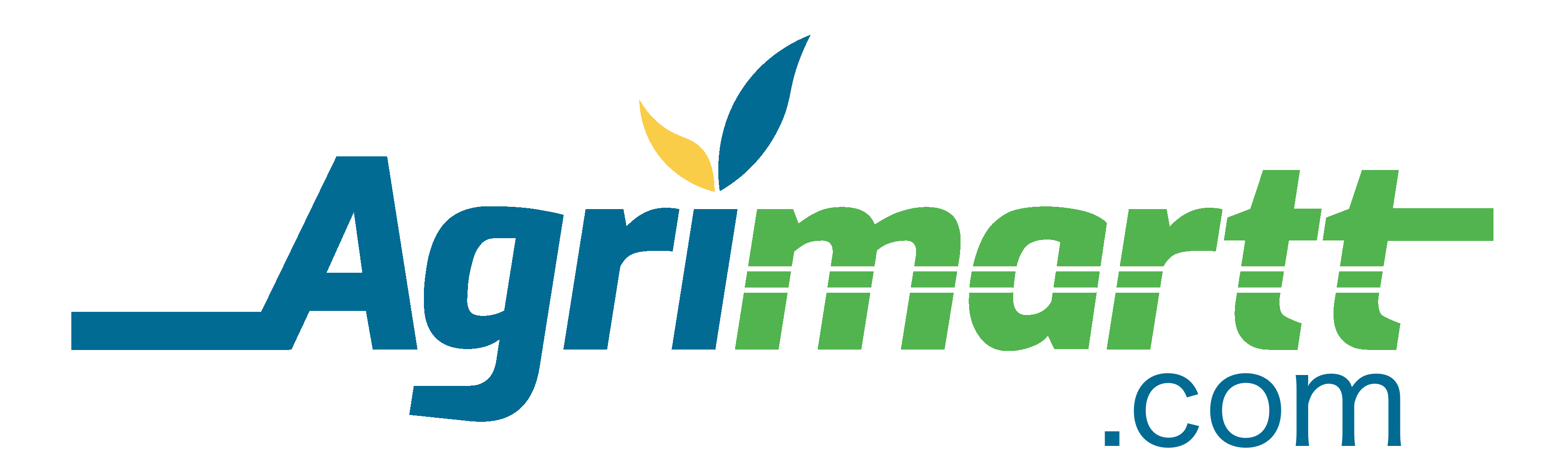 Agrimartt-websitet